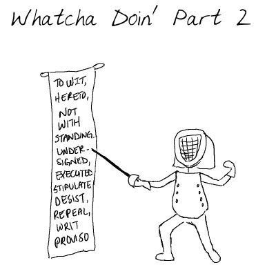 012 - Whatcha Doin' Part 2 - Square