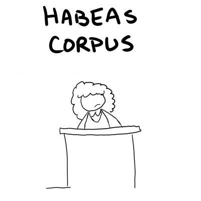 057- habeas corpus - square