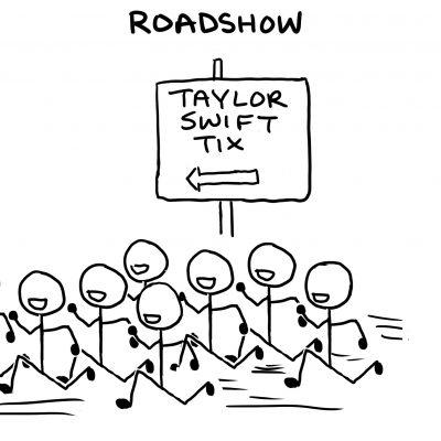 032 - Roadshows - square
