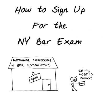 050 - NY Bar Exam Registration - square