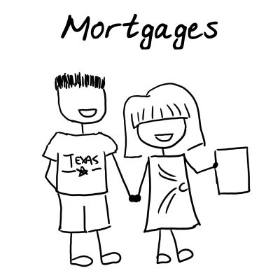 069 - Mortgages - square