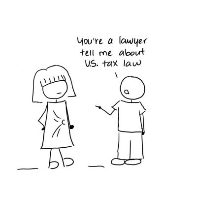 091 - You're a lawyer, tell me about... - square