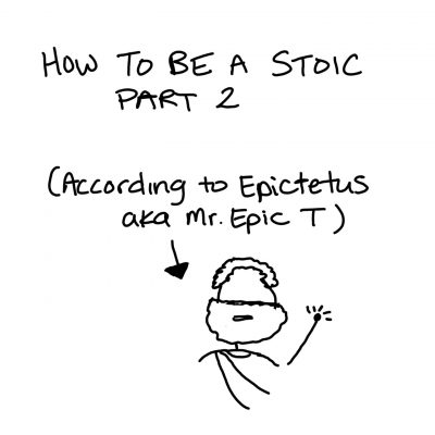 How to be a Stoic Pt 2 - square